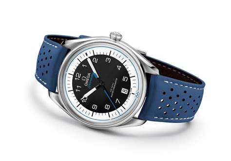 Omega Introduces the Entry-Level Seamaster Olympic Games