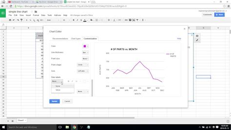 30 How To Label Axis In Google Sheets - Labels Design