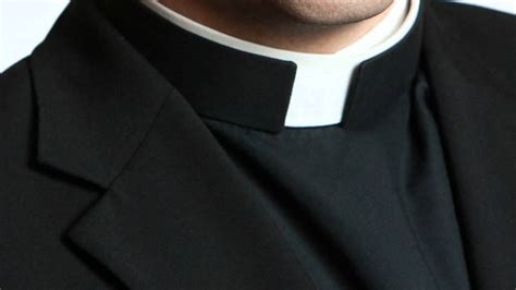 Why does a Catholic priest wear a collar? Oct