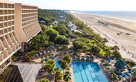 12 Top-Rated Beach Resorts in Hilton Head, SC | PlanetWare