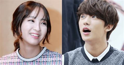 BREAKING] FNC and WM Entertainment deny Gongchan and Jung