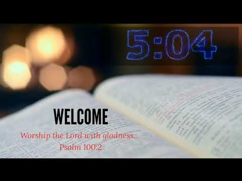 News – Page 14 – Motion Worship – Video Loops, Countdowns