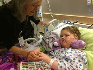 Palliative Care Doctor Helps Empower Families -- MGH Giving