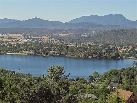 23 Stunning Acres in Lake County CA : Farm for Sale by
