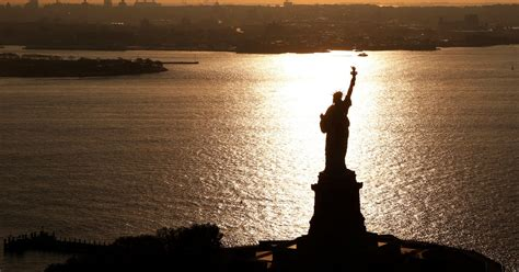 Read The Text Of 'The New Colossus,' The Poem On The