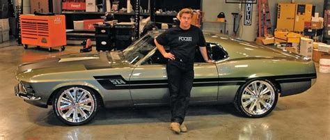 Pin on Chip Foose's Builds