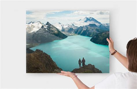 Acrylic Prints - Quality Photo Prints For Your Wall