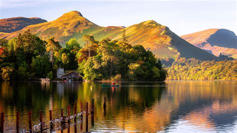 England's Lake District: where to buy a home in hikers
