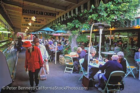 """The Grove and """"The Original Farmers Market"""" Los Angeles"""