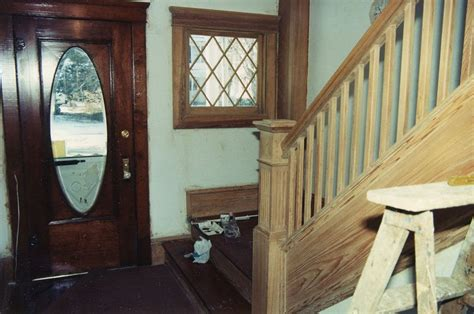 The Restoration of a late Victorian Home - OldHouseGuy Blog
