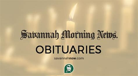 Obituary List for Sunday, May 15, 2016 - News - Bluffton