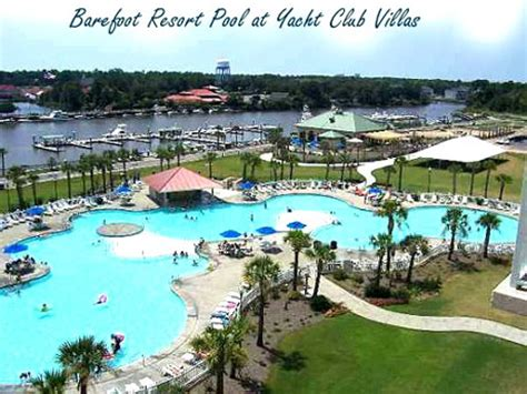 Barefoot Resort Homes for Sale in North Myrtle Beach