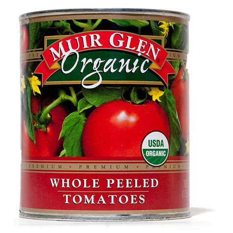 Canned Whole Tomatoes | America's Test Kitchen