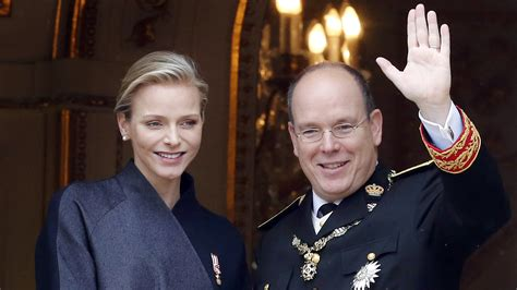 Who will be Monaco's newest heir? Prince Albert II and