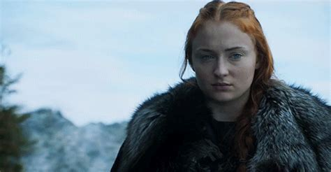 Here's A Reminder That Sansa Stark Is Just As Powerful As