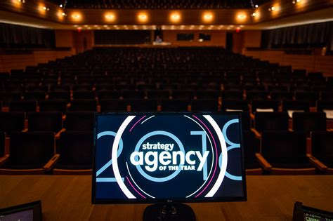Cossette repeats as Agency of the Year » strategy