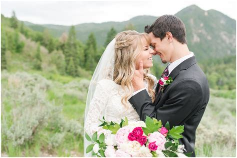 Tibble Fork Summer Formal Session | Jessie and Dallin