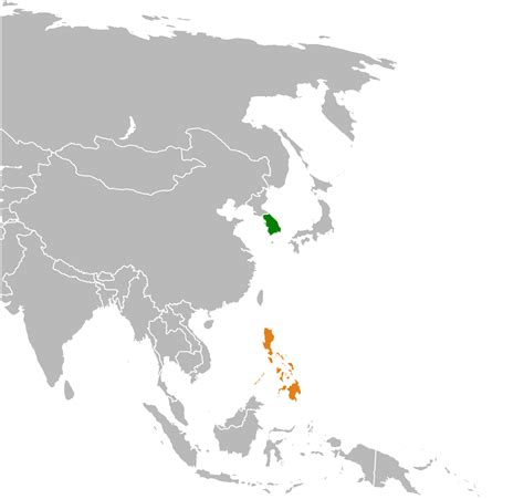 Philippines–South Korea relations - Wikipedia