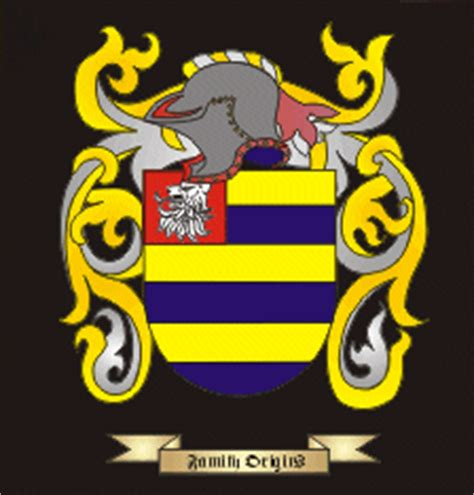 Cox Family History   Find Genealogy Records & Family Crest
