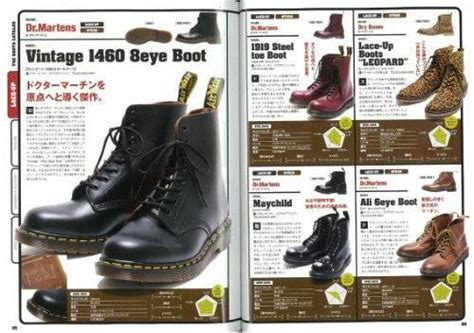 NEW The boots Bible Lightning Special Edit RED WING WESCO