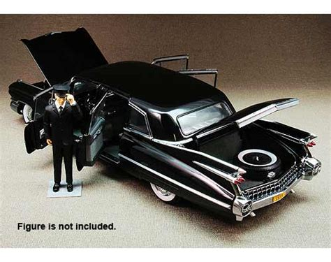 1959 cadillac toy diecast cars series 75 Limousine by