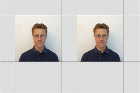 How to get Passport Photos for $0