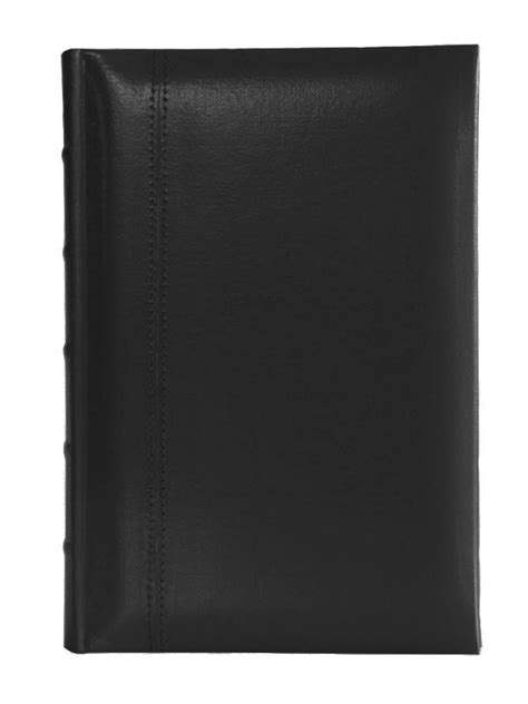 Glorious Leather 6x4 slip-in 300 photo albums – The Photo