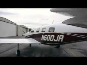 2015 PIPER MERIDIAN M500 For Sale - YouTube
