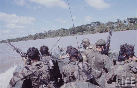 Project Delta and Mike Forces Republic of Vietnam