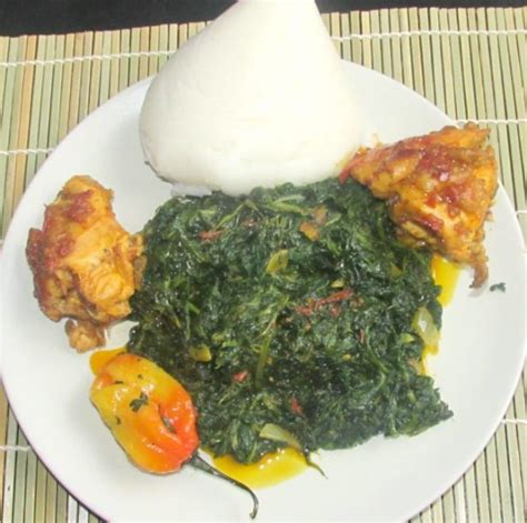 10 Delectable Foods of Cameroon that You Ought to Have