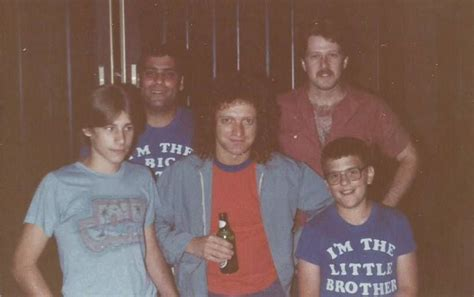 Pin by LouGrammOnly on Lou gramm in 2020 | Lou gramm
