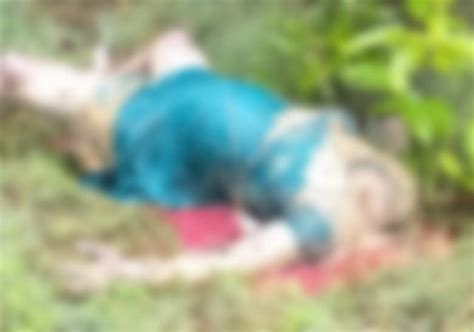 Headless body of young girl found in Odisha forest