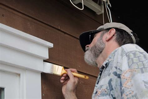 Exterior House Painting, Guelph, ON - Painting Guelph