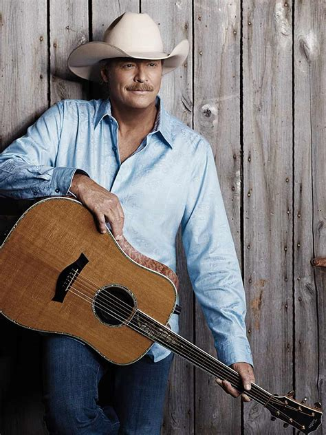 Tickets for Country music legend, Alan Jackson go on sale