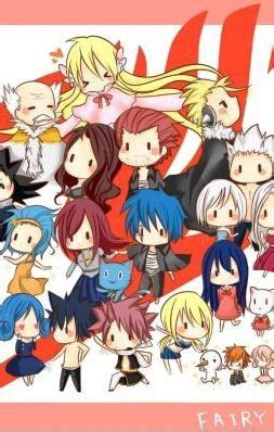 1000+ images about Chibi anime on Pinterest
