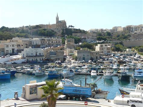Gozo Prestige Holidays - about Gozo and places of interest