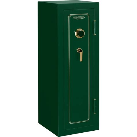 Stack On 14-Gun Safe with Combination Lock — Model# FS-14