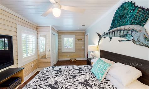 Unit #5 - 6West Beach Cottages - Vacation Rental in