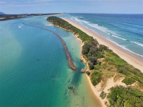 Manning Point Beach | iminvited | Get Unbored