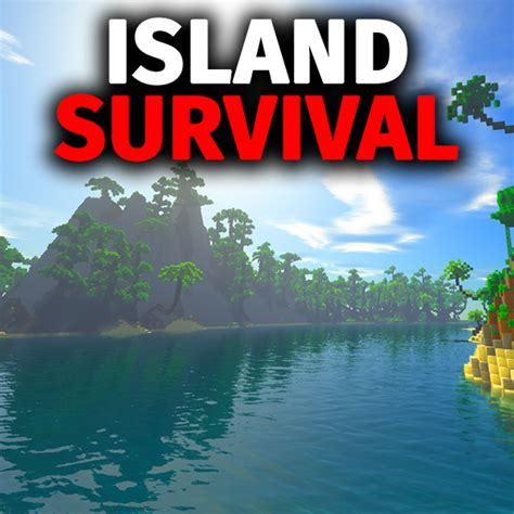 Deserted Island Survival by
