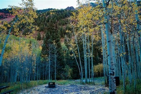 10 great places to camp near Colorado's National Parks