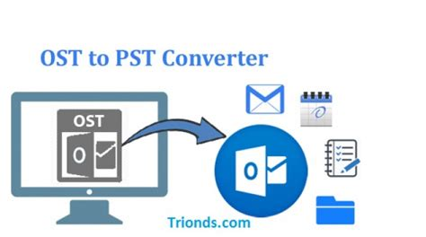 Steps to Archive OST to PST - Backup OST File Data to PST