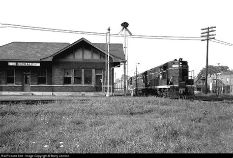 100 Years of Bloomington-Normal Railroad Stations | HubPages